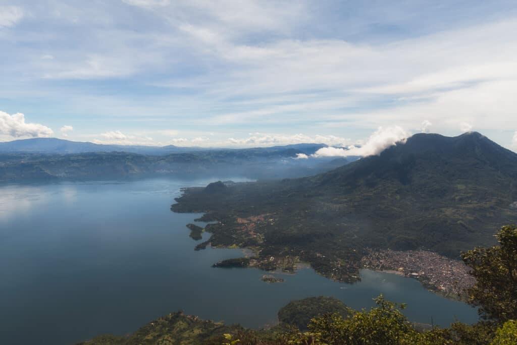 Climb San Pedro Volcano