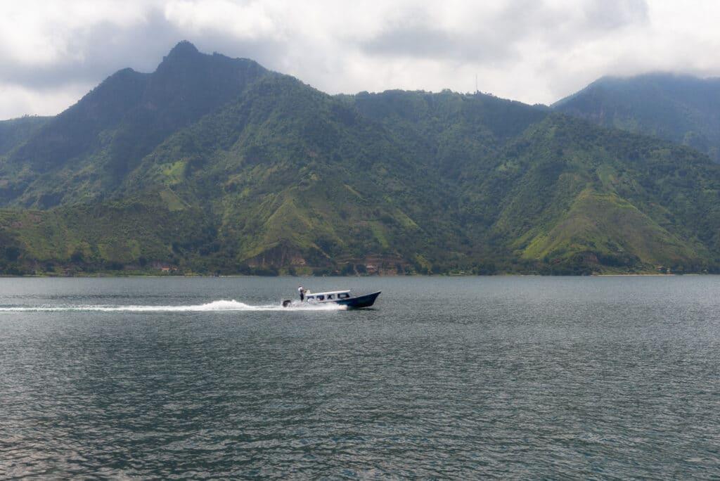 Visit Lake Atitlan