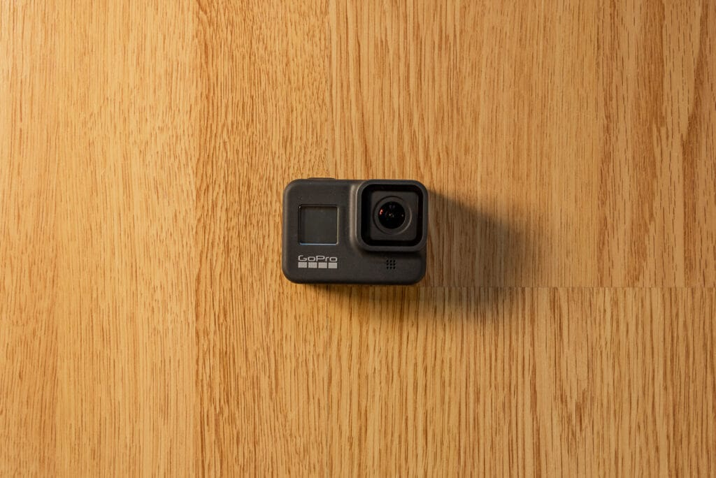 GoPro Hero 8 Action Camera Photography Gear