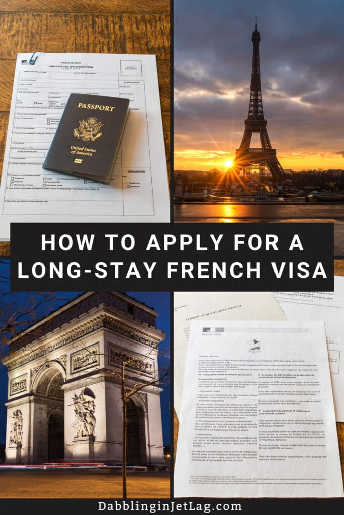 How-to-Apply-for-a-Long-Stay-French-Visa-Pinterest-A