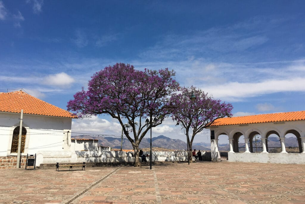 Best Things To Do in Sucre
