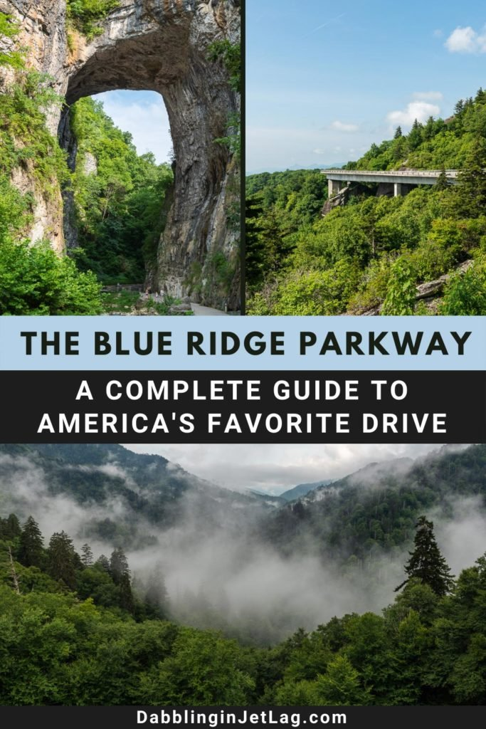 The Ultimate Guide to the Blue Ridge Parkway Pinterest A
