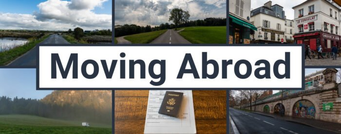 Articles on Moving Abroad