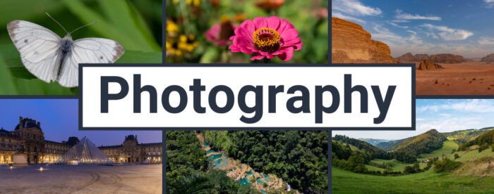 Articles on Photography